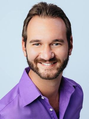 Nick Vujicic, Evangelism & Outreach, International