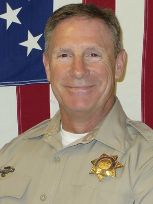 Kevin Briggs