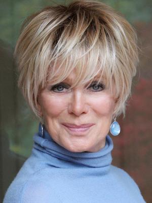 Linda Evans, Women's Health, Aging health, healthcare, women, aging, tv, senior, senior cirlce