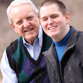 HK Derryberry & Jim Bradford, Inspiration, Inspirational Motivational, Motivational, Motivation, Disabilities, Healthcare, Nashville Healthcare