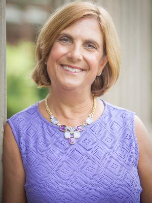 Nancy Frates