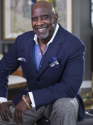 Chris Gardner, Inspirational Motivational