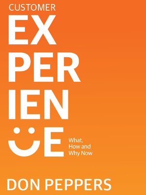 Customer Experience by Martha Rogers