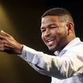 Inky Johnson, Motivation, Sports, Inspiration