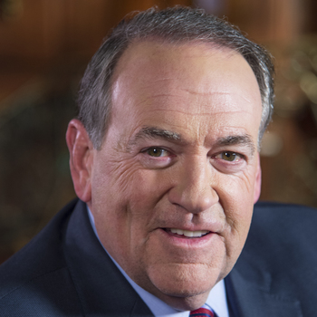 Gov Mike Huckabee