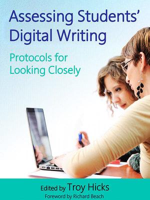 Digital Writing by Erin Klein