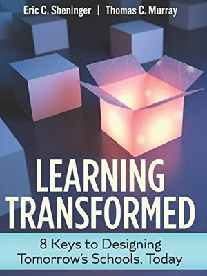 Learning Transformed by Thomas C. Murray