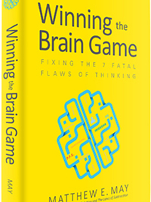 Brain Game by Matthew E. May