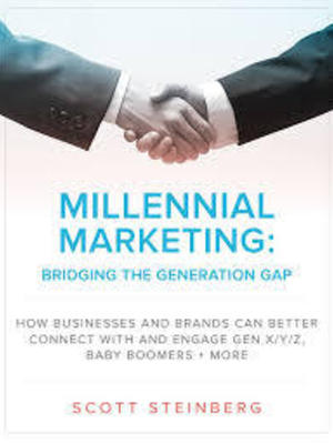Millennial Marketing by Scott Steinberg