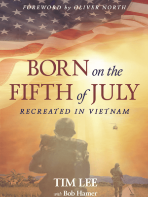 Born on the Fifth of July Recreated in Vietnam by Tim Lee
