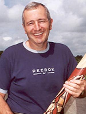 Rodger Bingham