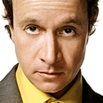 pauly shore son in law