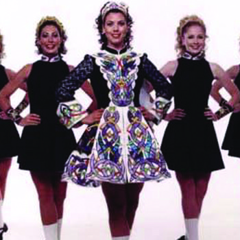 Trinity Irish Dancers