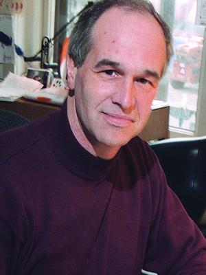 John McPherson