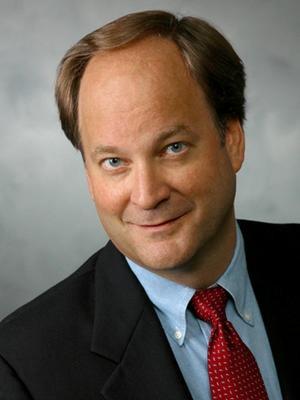Robert P. Miles