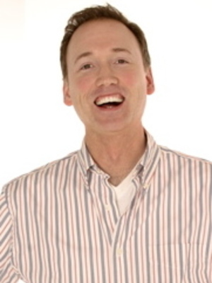 Tom Shillue