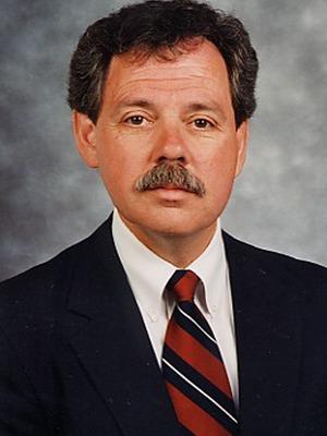 Clinton R. Van Zandt