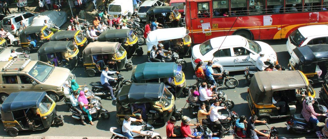 Sheer Wrap - Await the Rickshaw by VIDA VIDA 0wP644drfQ