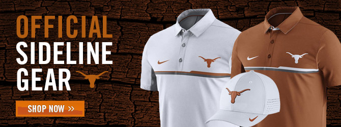 Shop.TexasSports.com - Official Sideline Gear - Shop Now