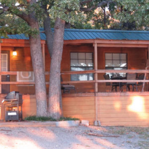 Explore Cabins & RV Sites