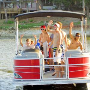 Explore Marina & Boat Rentals