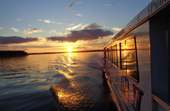 Sunset Cruise Experience