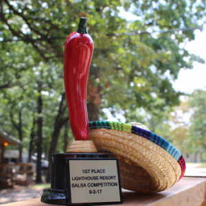 Spice It Up Salsa Contest 9/2/17