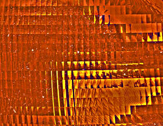 Red abstracts 0025