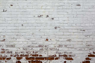 Painted brick 0007