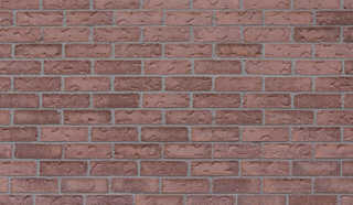 Smooth brick 0044
