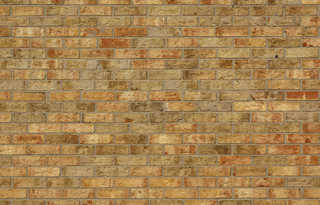 Smooth brick 0055