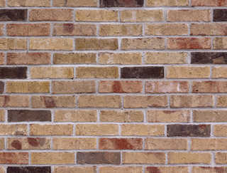 Smooth brick 0060