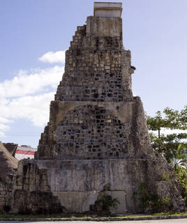 Churches and temples 0014