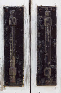 Handles and hinges 0022