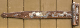 Handles and hinges 0029