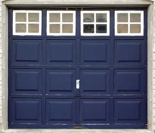 Industrial and bay doors 0008