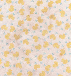 Patterned fabric 0045