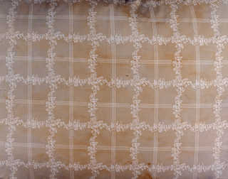 Patterned fabric 0084