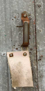 Locks and latches 0037