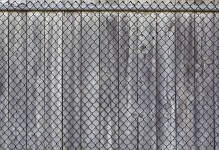 Metal fences and gates 0022