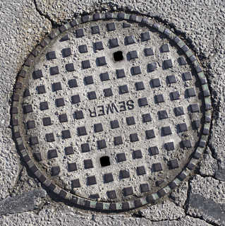 Sewers and drains 0003