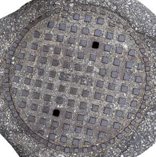 Sewers and drains 0012