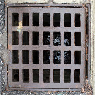 Sewers and drains 0020
