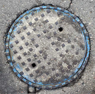 Sewers and drains 0025