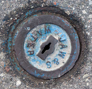 Sewers and drains 0028