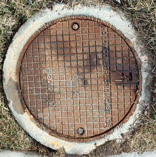 Sewers and drains 0033
