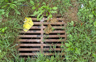 Sewers and drains 0043