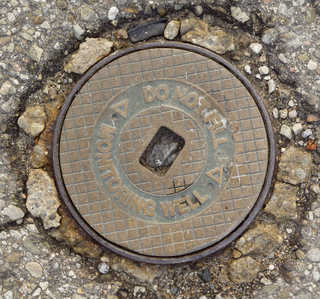 Sewers and drains 0058