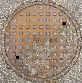 Sewers and drains 0062