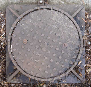 Sewers and drains 0063